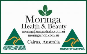 Moringa Australia Brand