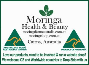 Love our Moringa Products, want to share the Wellness?