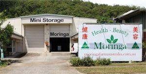 Moringa Farm Australia Cairns Shopfront and Office