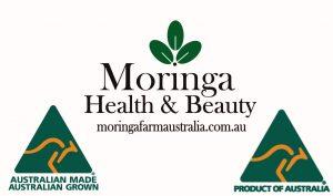 Moringa Farm Australia Brand