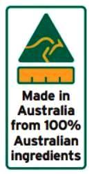 Product of Australia