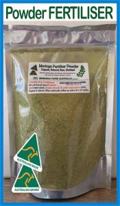 Moringa Fertiliser