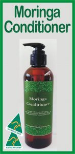 Moringa Hair Conditioner