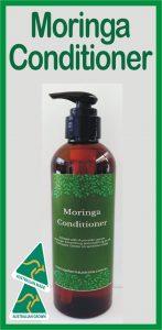 Moringa Hair Conditioner
