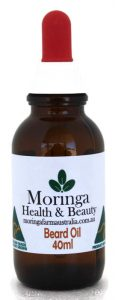 Moringa Farm Australia Beard Oil