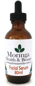 Moringa Farm Australia Facial Serum 80ml